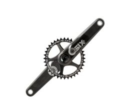 Race Face SixC Cinch 83mm Direct Mount Chainset