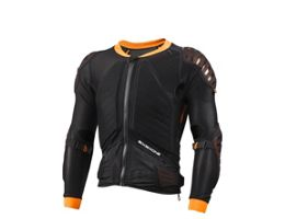 SixSixOne Evo Compression Jacket - Long Sleeve