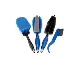 Park Tool Bike Cleaning Brush Set BCB4.2