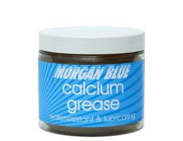 Morgan Blue Calcium Grease