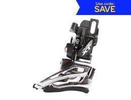 Shimano XT M8025 Direct Mount 2x11 Front Mech