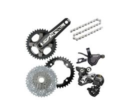 Shimano Saint 10sp Drivetrain Groupset Builder