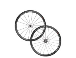 Fulcrum Racing Quattro DB Carbon H40 Disc Wheels 2019