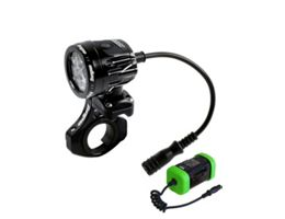 Hope R4+ Vision LED Front Light