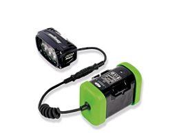Hope R8+ Vision LED Front Light