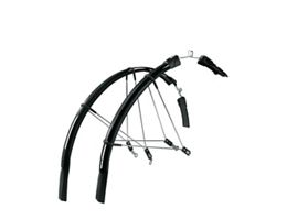 SKS Raceblade Long 2 Mudguard Set