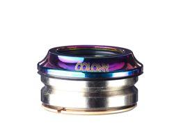 Colony Integrated Headset - Rainbow