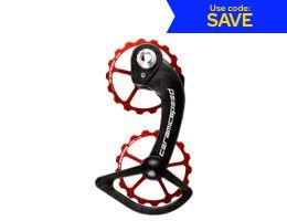 CeramicSpeed Oversized Pulley Wheel System
