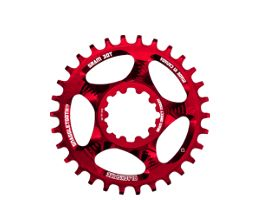 Blackspire Snaggletooth Narrow Wide SRAM Chainring