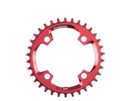 Blackspire Snaggletooth Narrow Wide Chainring X01