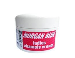 Morgan Blue Chamois Cream Ladies Soft
