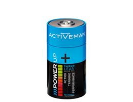 Bio-Synergy ActiVeman Thermolean 90 Capsules