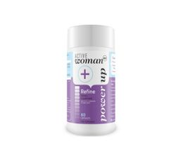 Bio-Synergy Active Woman Refine 60 Capsules