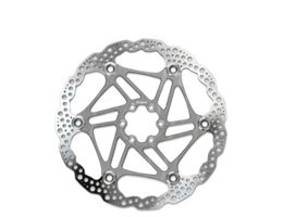 Shimano XT-Saint RT86 Ice-Tech 6-Bolt Disc Rotor | Chain