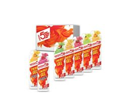 HIGH5 Energy Gels Variety Box 38g x 20