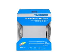 Shimano Road Gear Cable Set