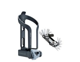 Topeak Ninja Mountain Bottle Cage & Multi Tool