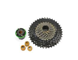 Hope Freehub 11 Speed Mountain Bike Cassette
