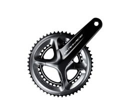 Shimano Dura-Ace R9100 Compact 11sp Chainset
