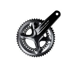Shimano Dura-Ace 11 Speed Road Double Chainset