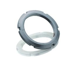 Miche Track Sprocket Lock Ring