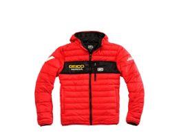 100 Geico Honda Mode Hooded Jacket