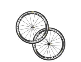 Mavic Cosmic Pro Carbon Clincher Road Wheelset 2020
