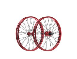 Blank Generation XL BMX Wheelset