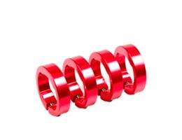 Sixpack Racing Lock-On Clamp Rings