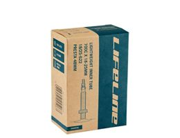LifeLine Lightweight Road Inner Tube