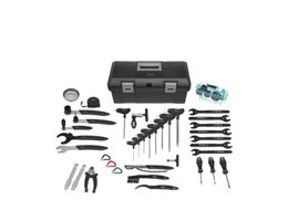 X-Tools Pro Bike Toolkit 39 Piece