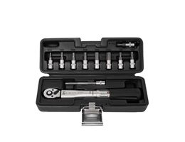 LifeLine Essential Torque Wrench Set
