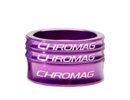 Chromag Headset Spacer Kit