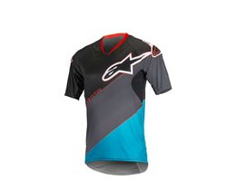 Alpinestars Vector Short Sleeve Jersey 2017