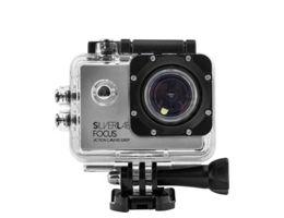 SilverLabel Focus Action Cam 1080p