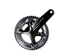 Shimano Dura-Ace R9100-P Power Double Chainset