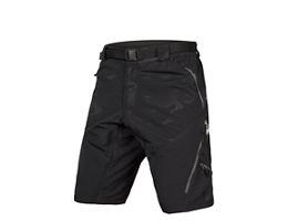 Endura Hummvee II Shorts - with Liner