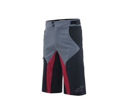 Alpinestars Outrider Water Resistant Base Shorts 2017