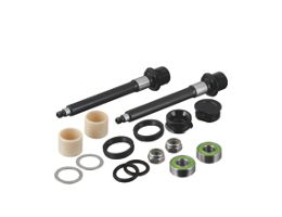 Spank Spoon Pedal Axle Kit
