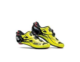 Sidi Shot Carbon 3-Bolt Road Shoe 2018
