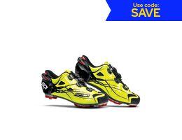 Sidi Tiger Carbon MTB SPD Shoes 2018