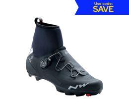Northwave Raptor Arctic GTX Winter Shoes