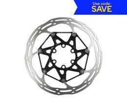 SRAM CenterLine X Ti Rounded Rotor
