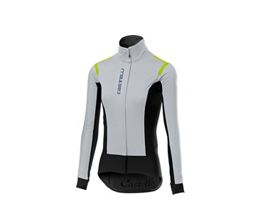 Castelli Womens Alpha Ros Jacket AW19
