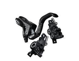 Magura MT Trail Sport Disc Brake Set