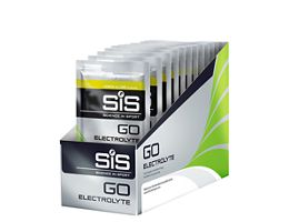 Science In Sport Go Electrolyte 40g x 18