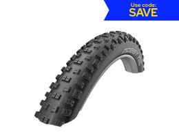 Schwalbe Nobby Nic Addix MTB Tyre - Snakeskin