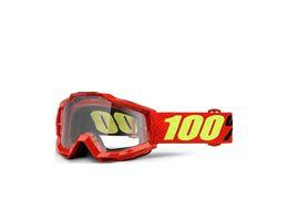 167803d61e60 100 Accuri Goggle - Enduro MTB