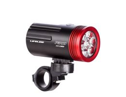 LifeLine Pavo 2000L Front Light
