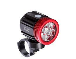 LifeLine Ara 2000L External Battery Front Light